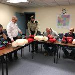 AED Training