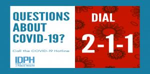 Dial 2-1-1